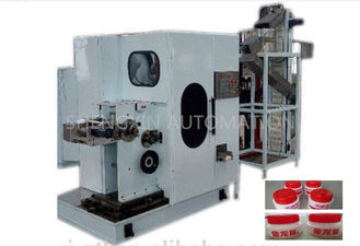 China Multicolours Drinking Plastic Bottles Offset Printing Equipment PLC Controlled supplier