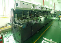Best Single Screen Printing Machine , Baby Bottle Screen Printing Equipment for sale