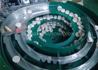 Best 3 Phase Bottle cap Automation Assembly Line 4800Pcs - 6000Pcs / Hr for sale