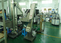 Best Auto Cap Assembly Machine , Industrial Automated Assembly Equipment for sale