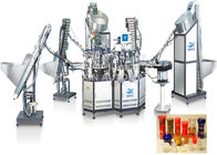 Best Caps Closures Full Automated Assembly Line 3 Phase For Wine Industry for sale