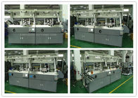 China Automatic Screen Printing Machine Screen Print Machine For Plastic PET / PP / PE Bottles distributor
