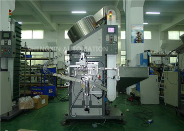China 2.2KW 220V Automatic Hot Foil Stamping Machine Side Surface Printing factory
