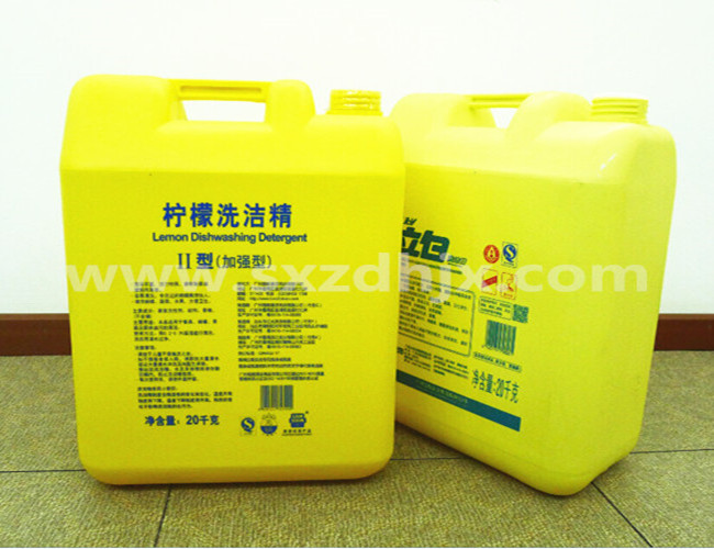 20000ml Plastic Detergent Bottle Screen Printing Machinery Multicolor